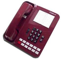 Vodavi Starplus 61610 Phone Refurbished One Year Warranty $99.00