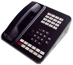 Vodavi 61612 Phone - Refurbished  One Year Warranty and Free Phone Manual $135.00